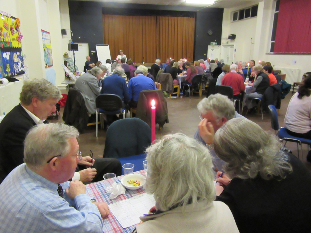 2015-02-28 Luton Quiz Night