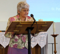 2015-03-14 Irene Wilson leads Intercessory Prayer-trimmed