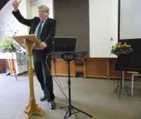 2015-04-10 David Silcox speaking