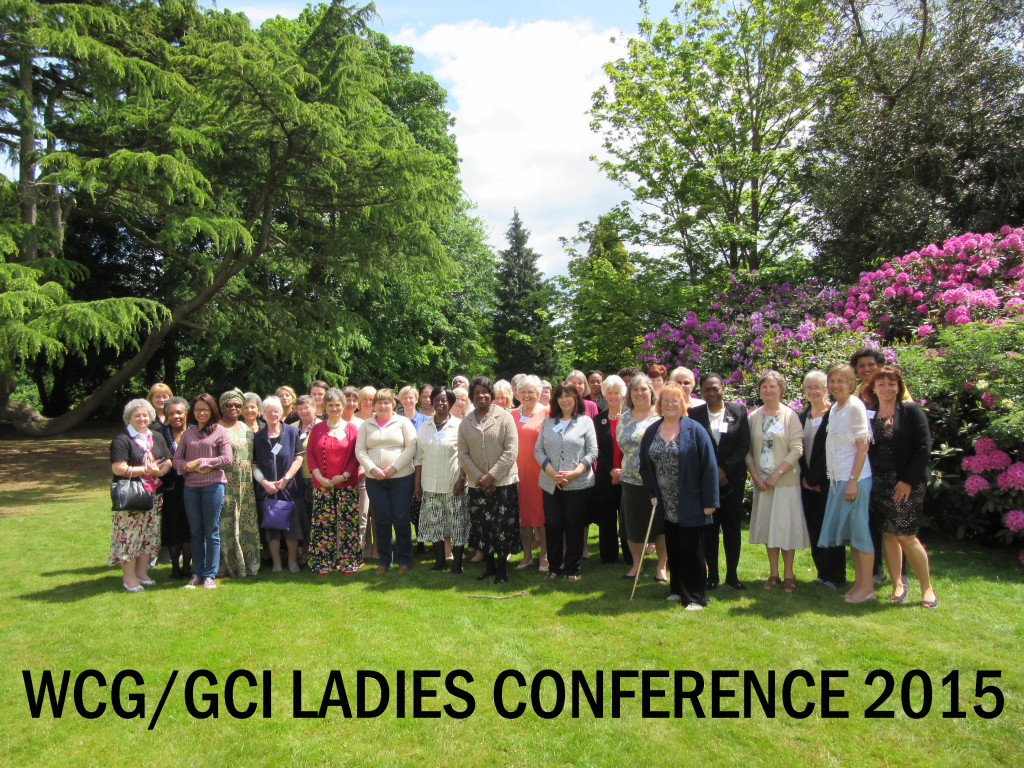 00-Ladies Conference