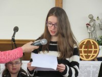2015-12-19 Watford Service-Children's Presentation-Jessica Reading